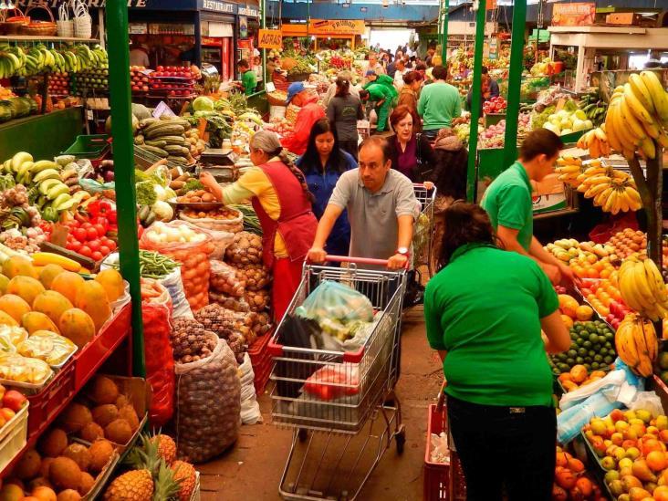 Inflación alcanza 4.10% en la primera mitad de septiembre