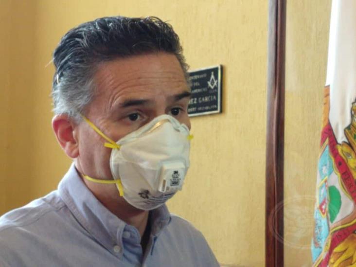 Tres muertes por COVID-19 en Orizaba; cifra estatal solo refleja una