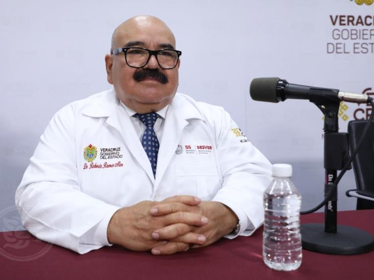 Secretario de Salud exhorta a emprender acciones más enérgicas para evitar contagios