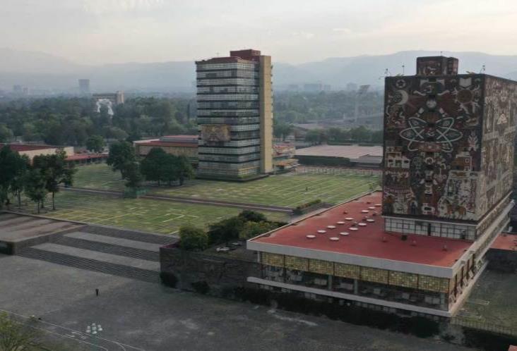 Por Covid, titulaciones en la UNAM serán vía remota