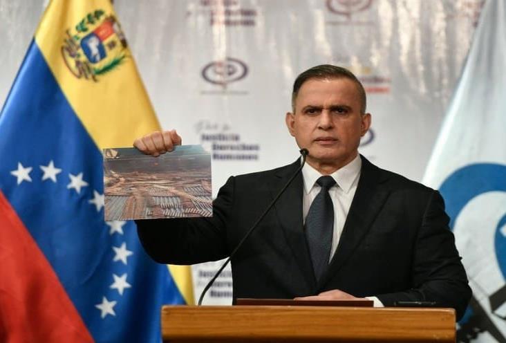 Acusan de terrorismo a ex militares de EU por incursión a Venezuela