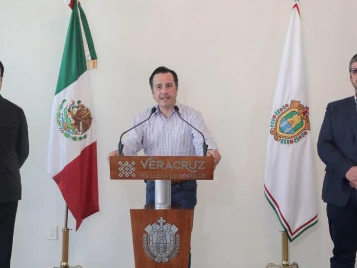 Gobierno de Veracruz y empresarios acuerdan posponer festejo del Día de las Madres