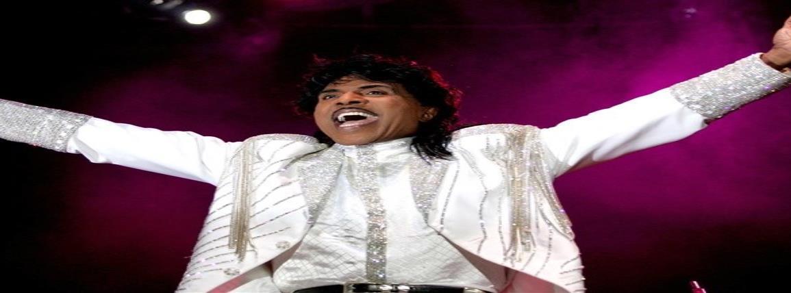Muere Little Richard, pionero del rock and roll en EEUU