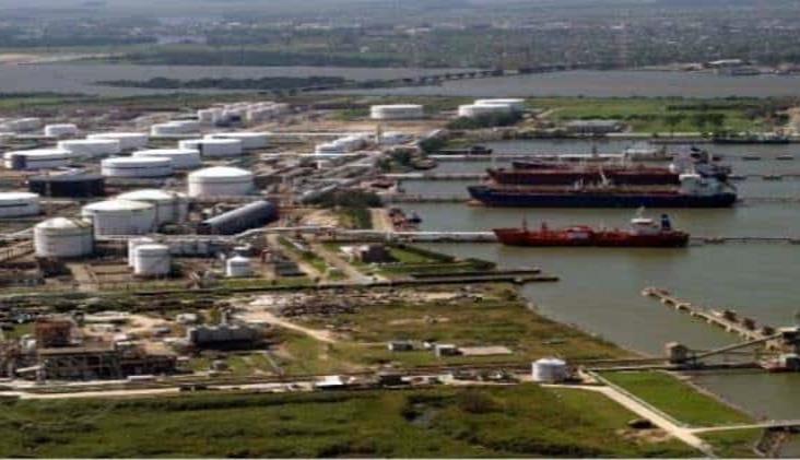 No respetan medidas preventivas en instalaciones petroleras