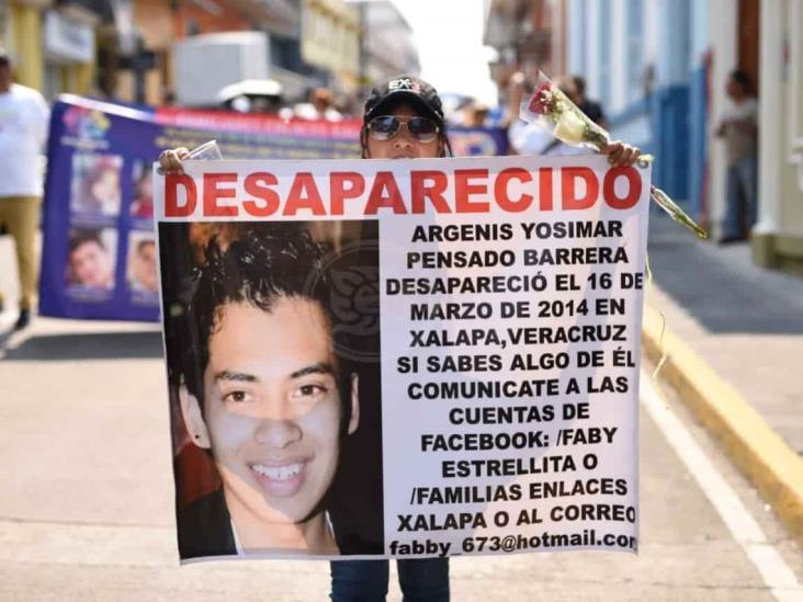 Dan revés a un artículo de la Ley de Ausencia por Desaparición de Veracruz
