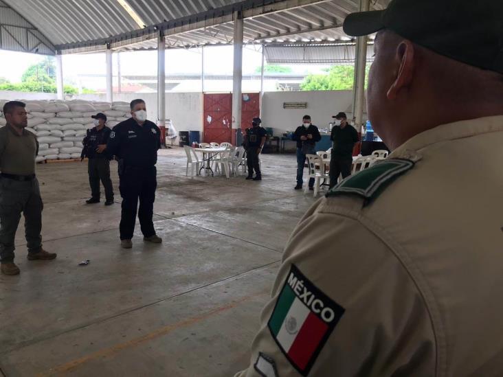No nos doblegaremos ante violencia, advierte Hugo Gutiérrez en Playa Vicente