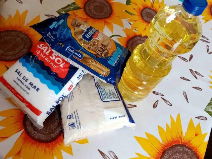 Precios de canasta básica se estabilizan, advierte Profeco en Orizaba