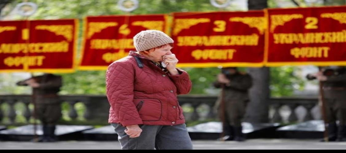 Supera Rusia 200 mil casos de Covid-19