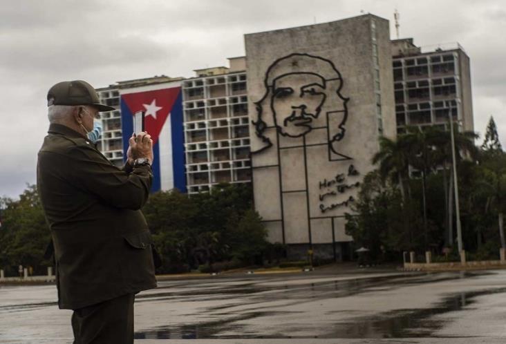 Anuncia Cuba pruebas masivas y al azar para cortar contagios