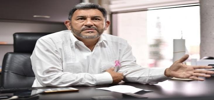 PRI tiene pesadillas electorales adelantadas: Amado Cruz