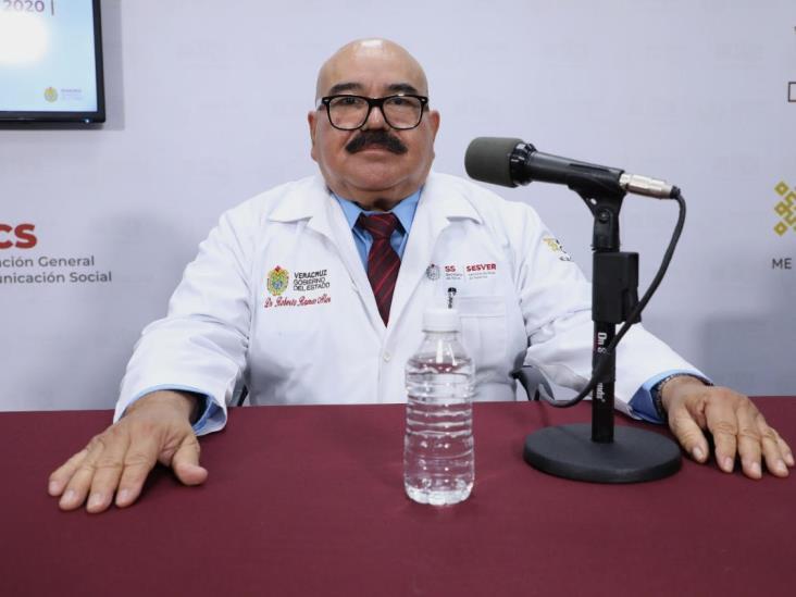No salgas este 10 de mayo; es momento crucial para Veracruz: Salud