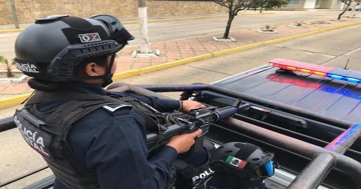Caen integrantes del Cártel de Jalisco y Zetas Vieja Escuela en Veracruz