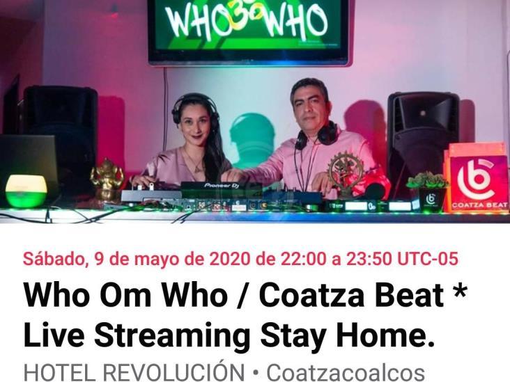 Asesinan a pareja de DJs en ataque armado a Hotel de Coatzacoalcos
