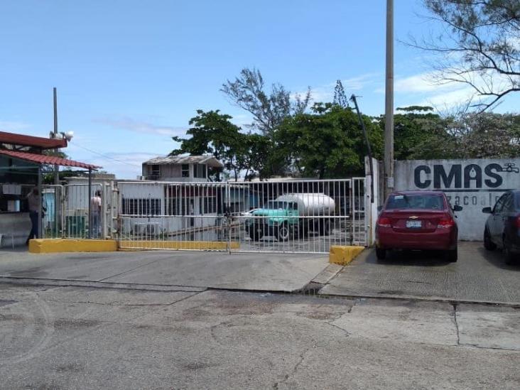 Alista CMAS descuentos de hasta 70% para sus deudores