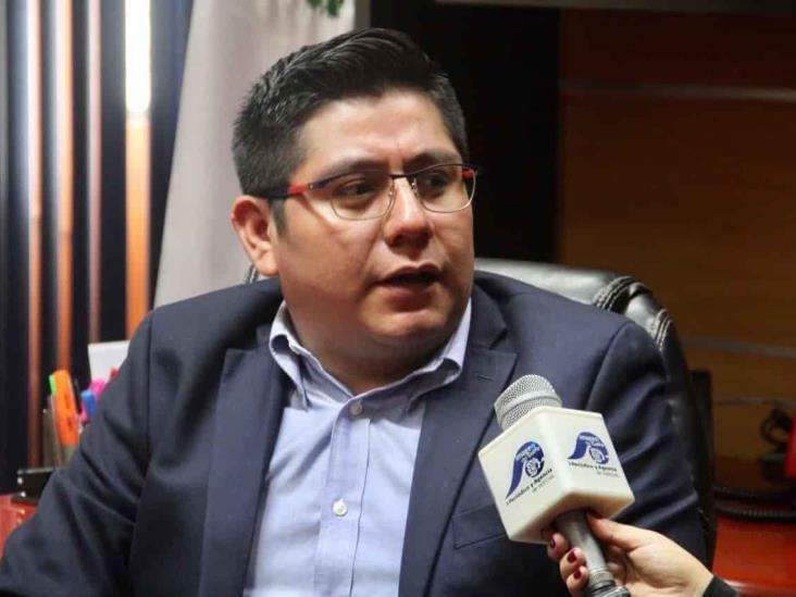 En Morena-Veracruz cabe la diferencia, no la traición: Ramírez Zepeta
