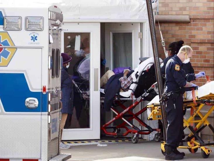 Al menos 17 veracruzanos muertos por COVID-19 en EU