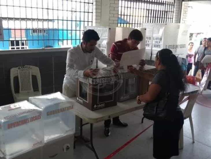 Busca AMLO elecciones limpias, libres y sin fraudes