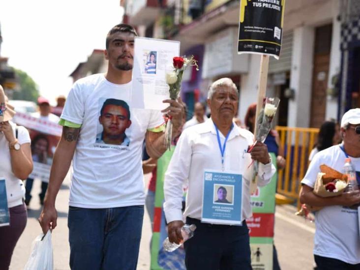 Pese a pandemia, desaparición de personas sigue golpeando a Veracruz