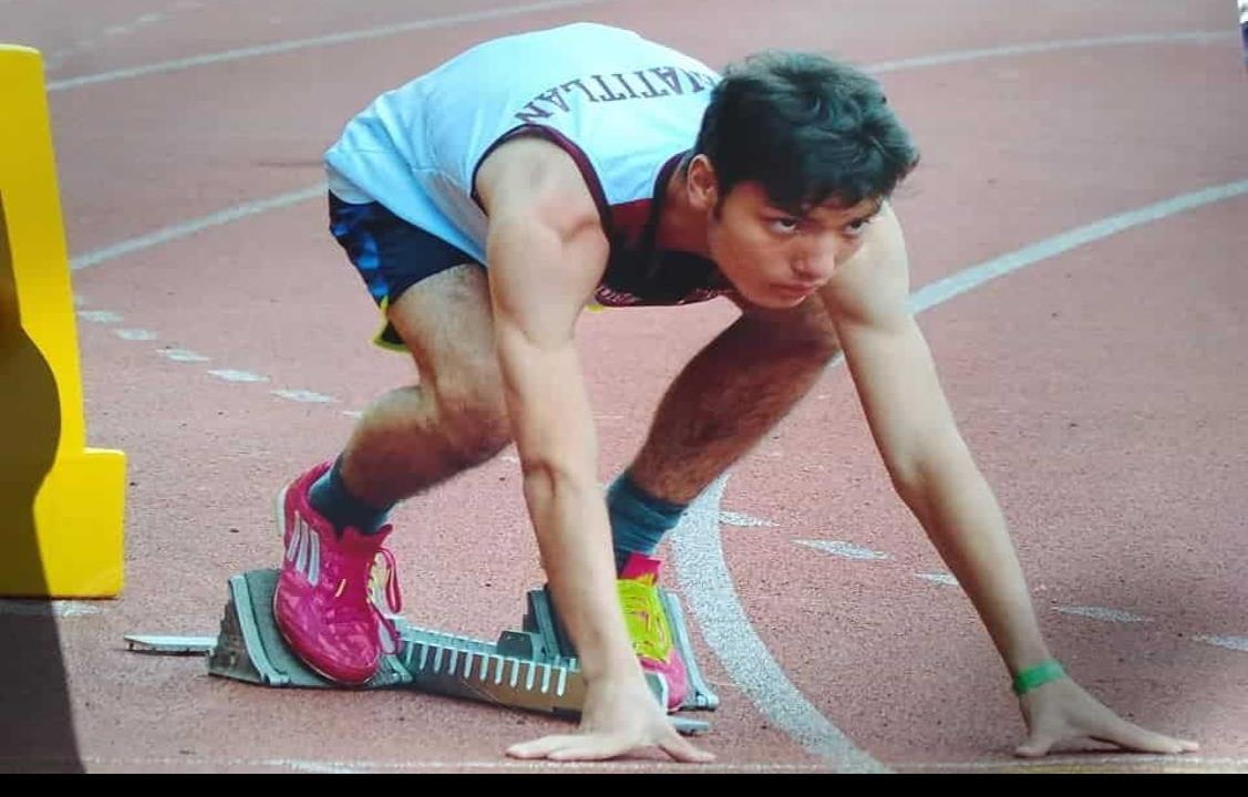 Falta más apoyo al atletismo en Mina