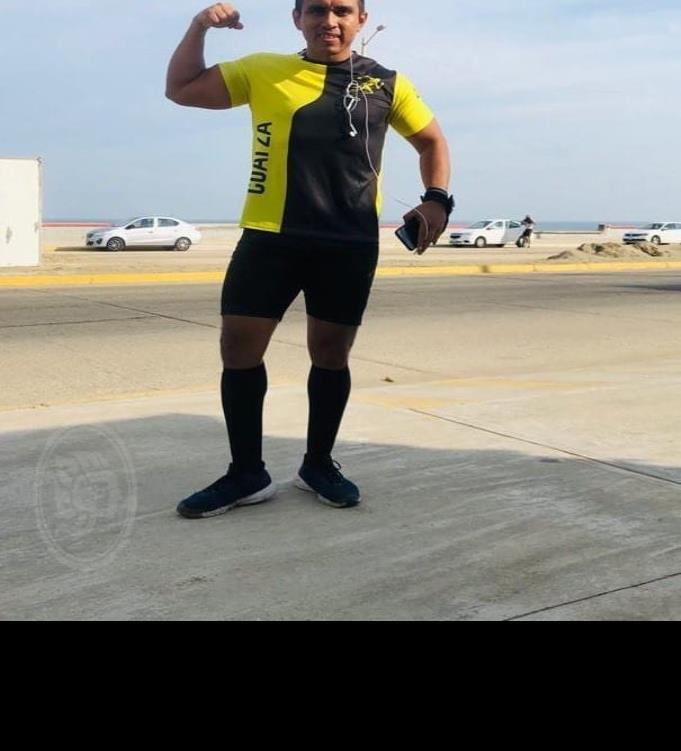 "Minatitleco participó en el ""Choque de Titanes"""