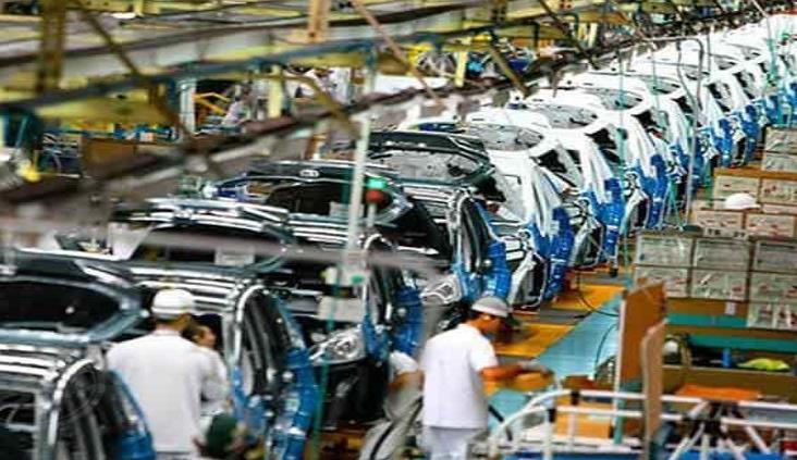 México reabrirá industria automotriz, minería y construcción el 18 de mayo