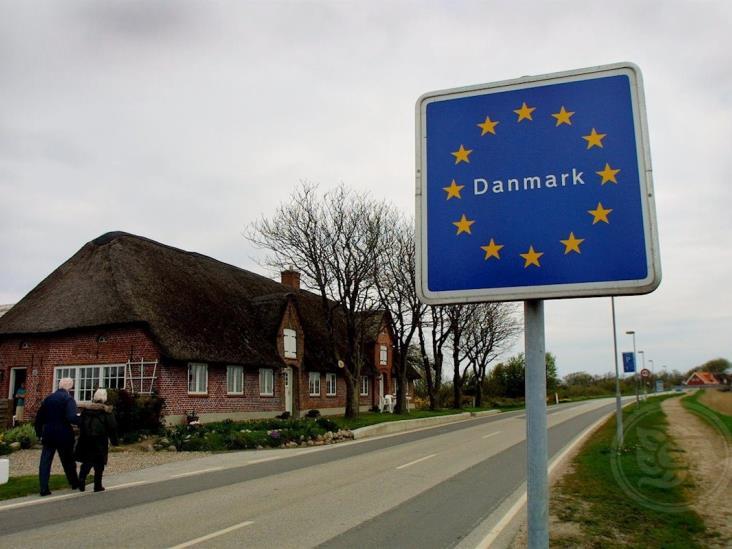 Alemania relajará los controles fronterizos a partir del sábado