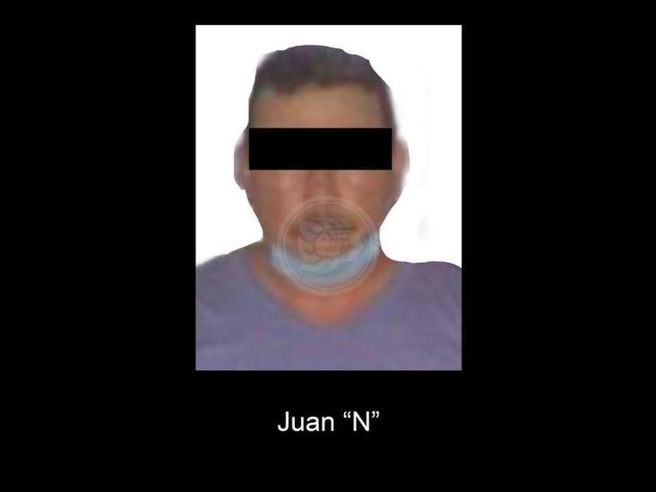 Detienen a personas armadas por tráfico de migrantes en el sur de Veracruz