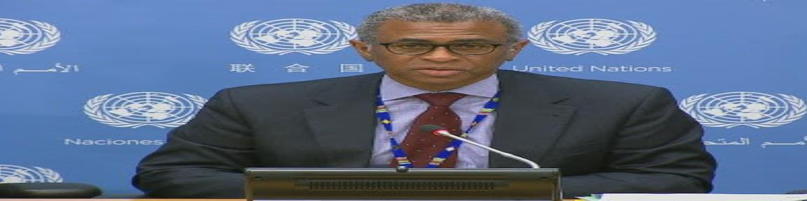 ONU prevé caída de la economía mundial en 3.2% por coronavirus