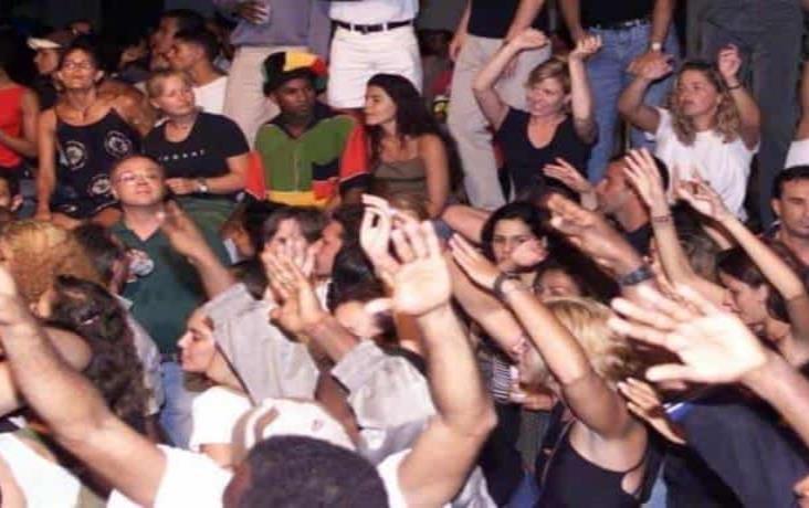 Invitan a fiesta para contagiarte de Covid-19 en México