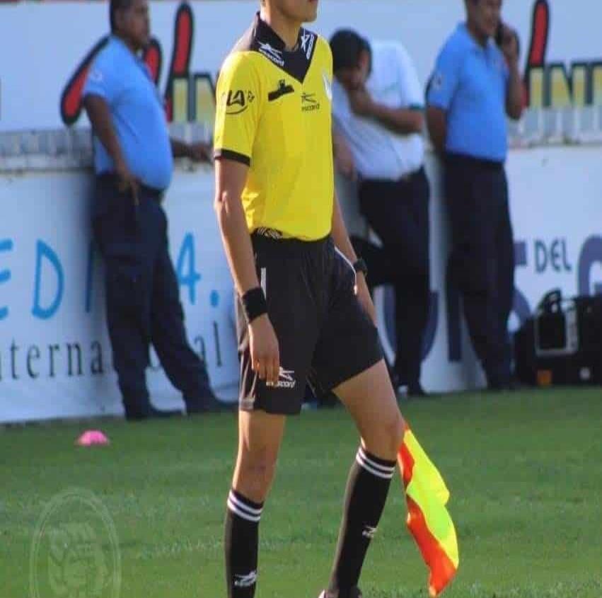 Asegura el árbitro Gerardo Medina que quitar el VAR sería un retroceso
