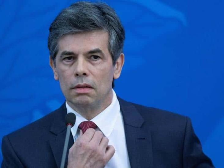 Ministro de salud en Brasil renuncia en plena crisis del coronavirus