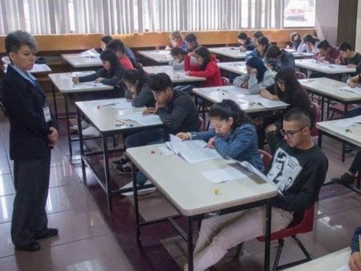 Sector educativo será el último en regresar a la ´normalidad´