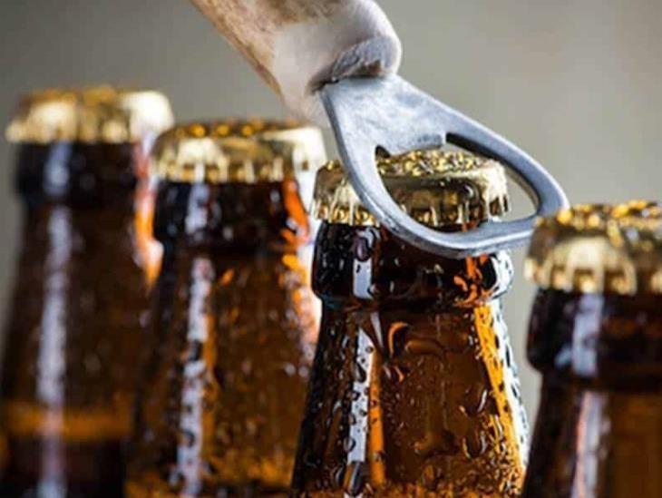 Producción de cerveza en CDMX se reanudará 1 de junio