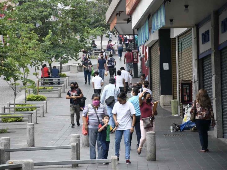 Retorna Veracruz a Semáforo Naranja, ante recomendaciones de Salud