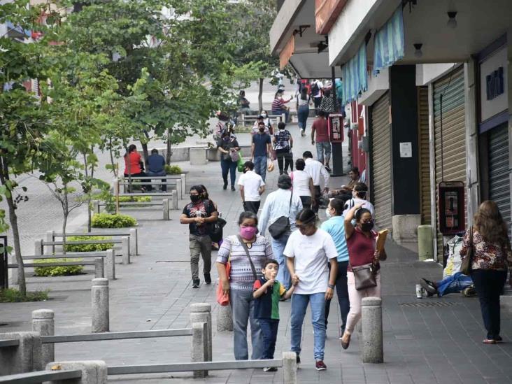 Relajamiento de medidas en 4 ciudades de Veracruz reactivó COVID-19