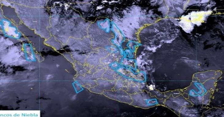 Hoy inicia la temporada ciclónica en México