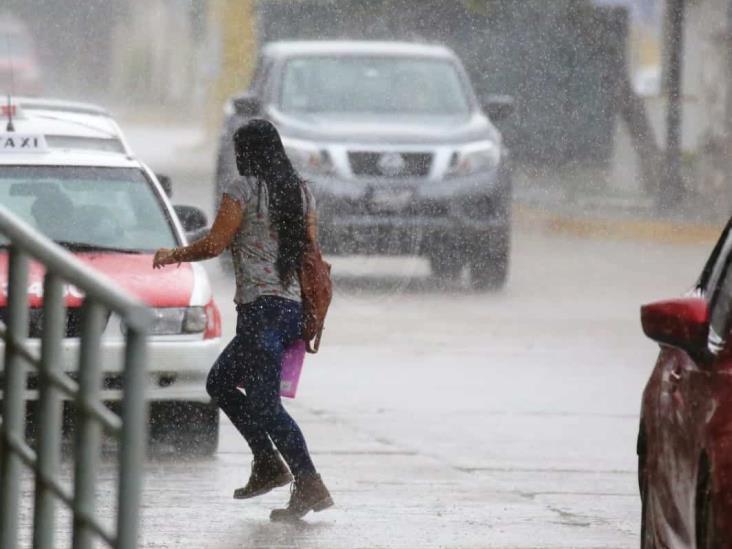 Difícil predecir cuántos ciclones impactarán Veracruz: SPC