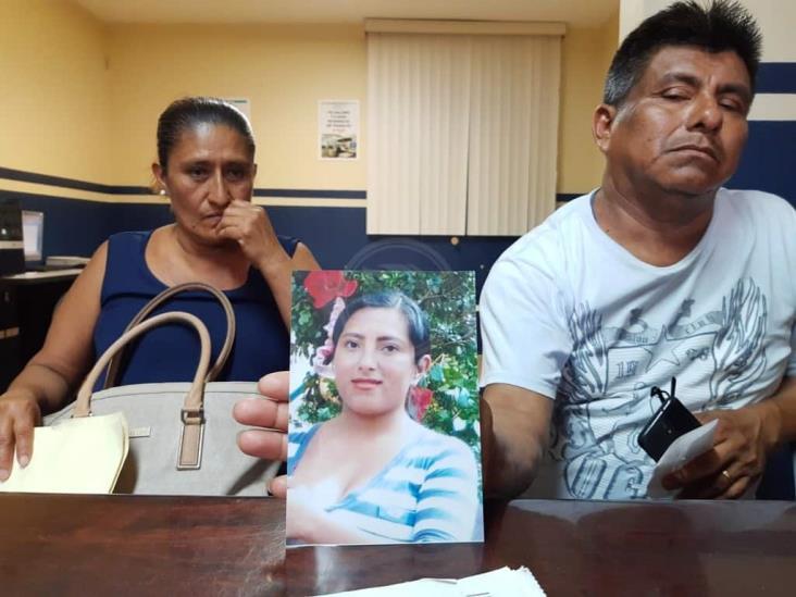 Sin rastro de mujer acayuqueña tras desaparición