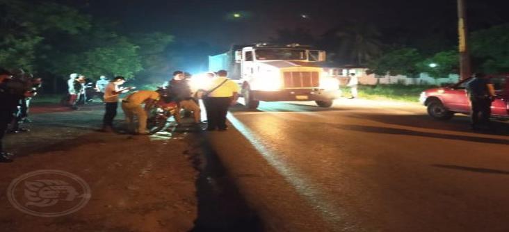 Aplican operativos en Moloacán, autoridades buscan que ciudadanos acaten indicaciones