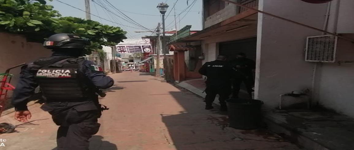 Frustran secuestro virtual de agricultor en Rodríguez Clara