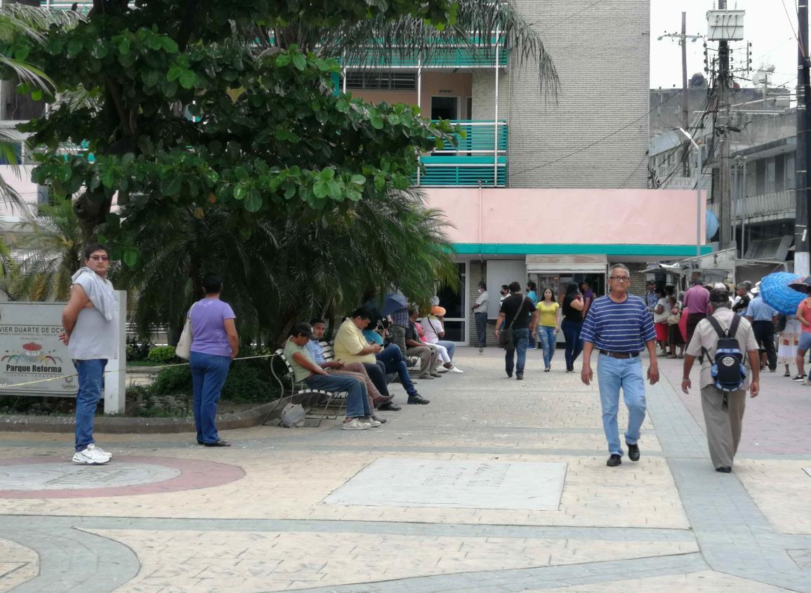 Prevén aumento de casos de COVID-19 en Tuxpan