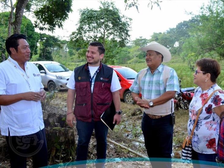 Alcalde de Hidalgotitlán, manda a encarcelar a su jefe de prensa