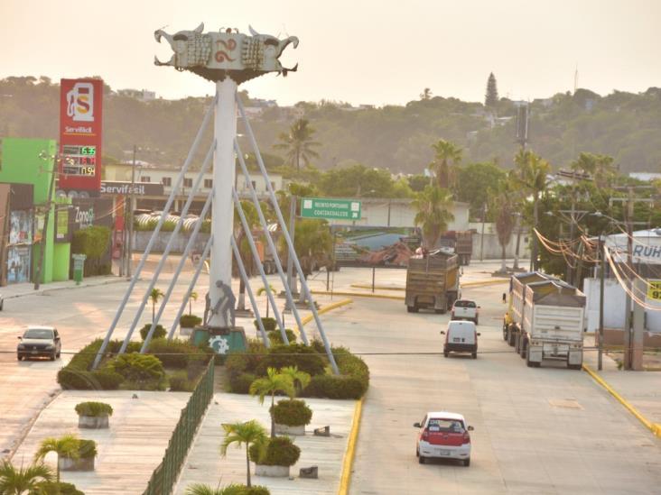 Reabren circulación en la Avenida del Puente