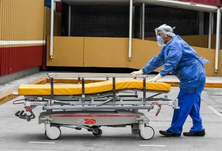 Ante emergencia por Covid-19, Insabi distribuye mil 226 camas en hospitales
