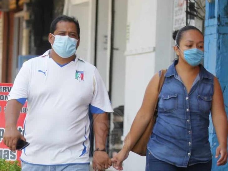 Sur de Veracruz, sin nueva normalidad; seguirá alerta por Covid-19
