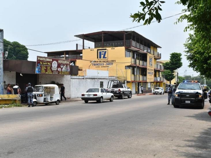 Asesinan en Acayucan a técnico de aires acondicionados