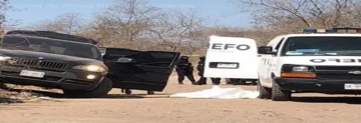 Fiscalía de Sinaloa confirma muerte de ´El Chino Ántrax´