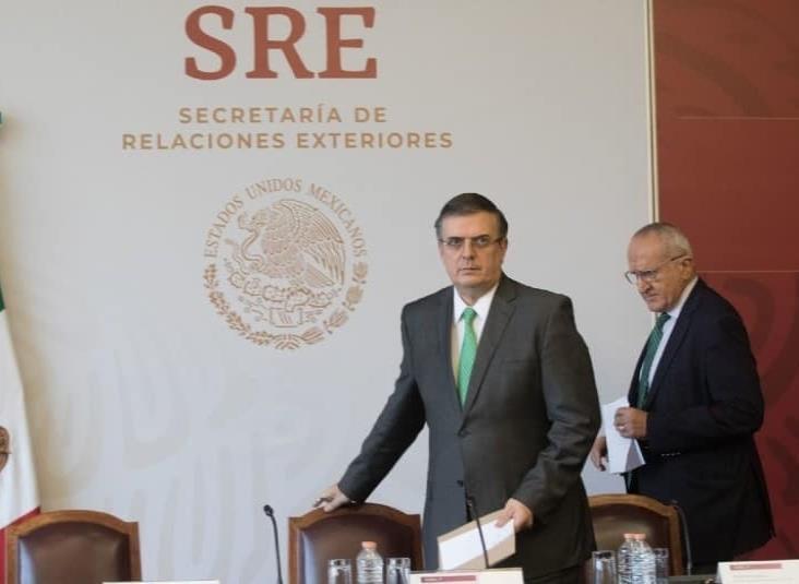 Gobierno de México emite Decálogo de atención a connacionales en EU y Canadá