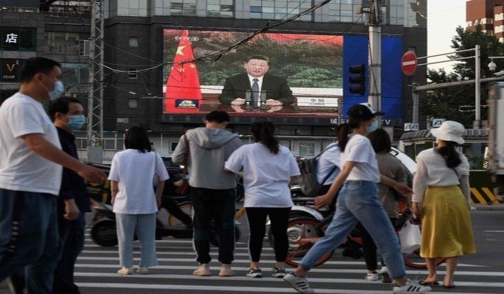 Promete Xi compartir vacuna y 2 mil mdd para luchar contra el Covid-19