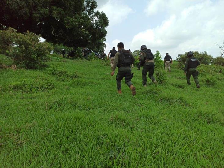 Rescatan a joven secuestrado en Colipa